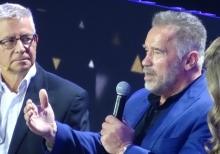 Olerom-Forum-2018 - Olerom-Forum-2018-Kyiv-Ukraine-Arnold-Schwarzenegger-Gennady-Polonsky-ICON.jpg